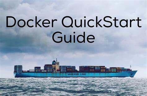 docker quick tutorial docker quickstart tutorial blog boxboat