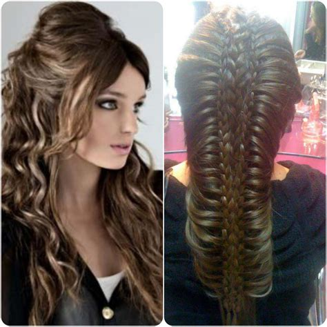 Hairstyles 2017 For by Hairstyles Step By Step 2016 Stylo Planet