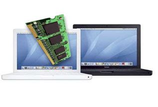Memory Macbook White macbook memory upgrade