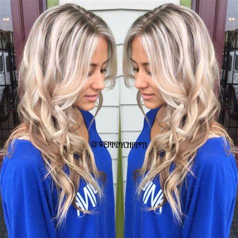 platinum silver blonde balayage platinum blonde ash blonde silver blonde balayage