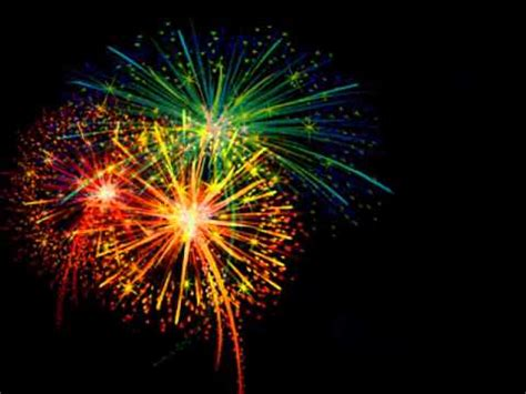 Fireworks Youtube Fireworks Animation For Powerpoint