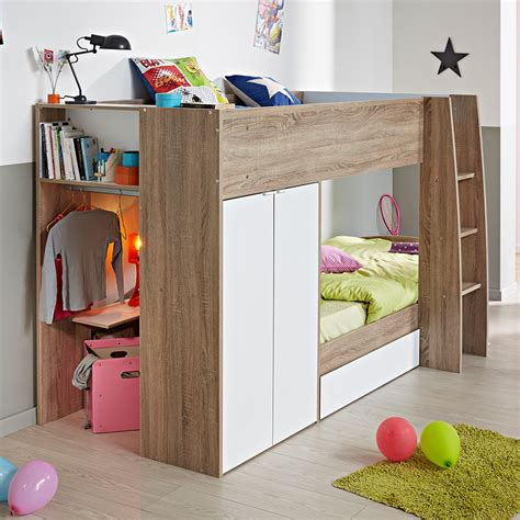girls bunk beds with storage kind girls bunk beds with storage modern storage twin