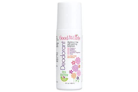 langkah memilih natural deodorant halal  terbaik