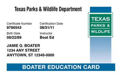 how long does the missouri boating test take texas boating license boat safety course boat ed 174