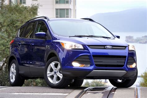 2014 Ford Escape Msrp by 2016 Ford Escape News Reviews Msrp Ratings With