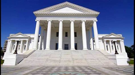 virginia lawmakers adjourn scandal marked  session