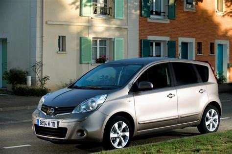 nissan note 2009 datos y ficha t 233 cnica nissan note 5p 1 6 m x 2 10 110 cv