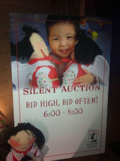 silent auction ideas images  pinterest