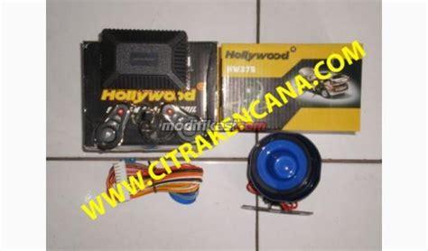 Alarm Mobil Yogyakarta alarm mobil termurah