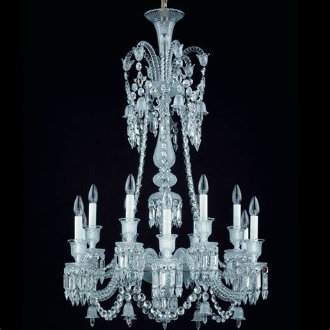 Baccarat Chandelier baccarat zenith chandelier 2606559 luxury lighting on select interiormarket