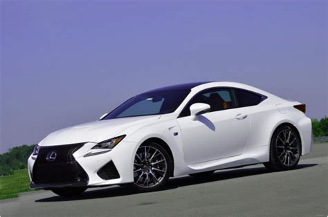Lexus Rc Horsepower by The Lexus Rc F Produces The Output Of 467 Horsepower