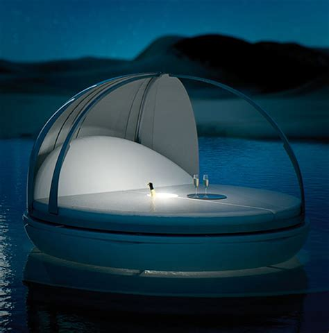futuristic beds futuristic day bed for maximum relaxation digsdigs