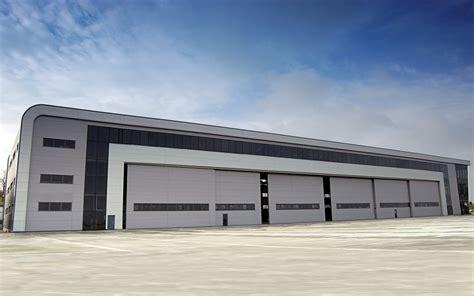 hangar a aircraft hangar selection and sizing dimensions