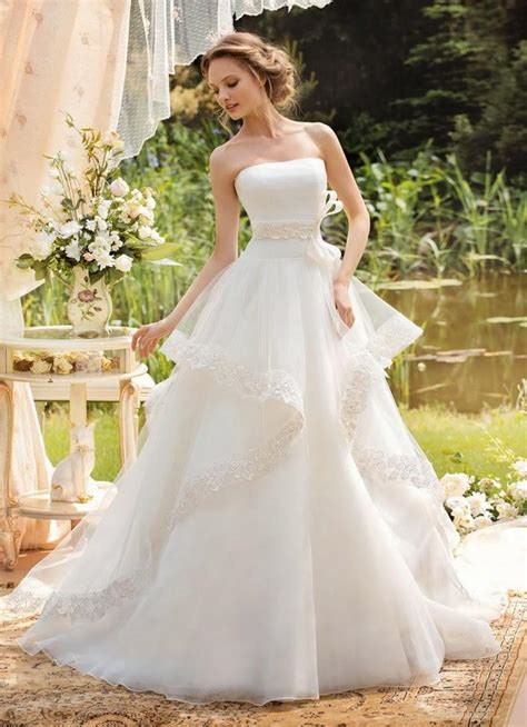 Wedding Blogs by Wedding Dresses By Papilio 2014 The Magazine The