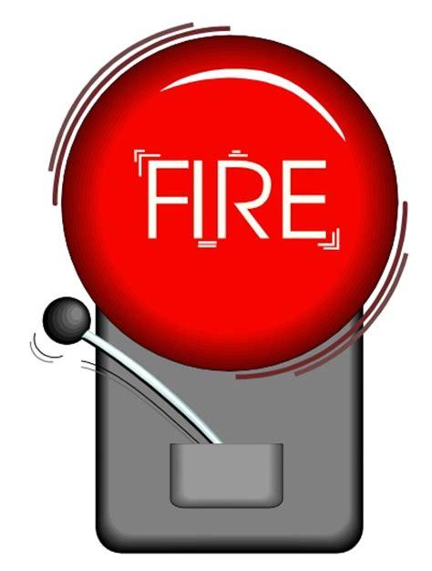 Alarm Kebakaran animated alarm clipart