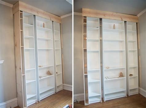 ikea bookcase built in hack laura s living room ikea billy bookshelves hack ikea billy cool bookshelves and built ins