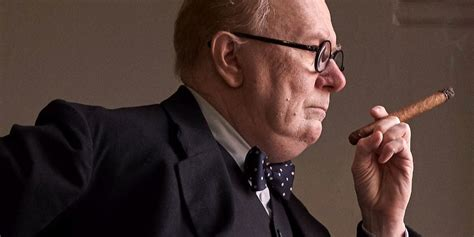 darkest hour churchill gary oldman becomes winston churchill in darkest hour image