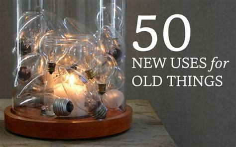 50 Clever Upcycling Ideas   Personal Creations Blog