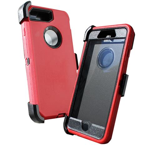 Iphone 7 7 Plus Cover Casing Belt Clip Otterbox Bumper Armor defender belt clip for apple iphone 7 7 plus holster fits otter box ebay