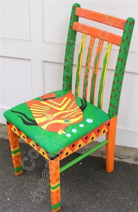 painted chairs images 17 best ideas about grecas decorativas on pinterest