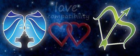 gemini sagittarius love nature and sexual compatibility
