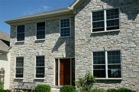 house rock siding exterior stone siding castle rock traditional exterior chicago by north star stone