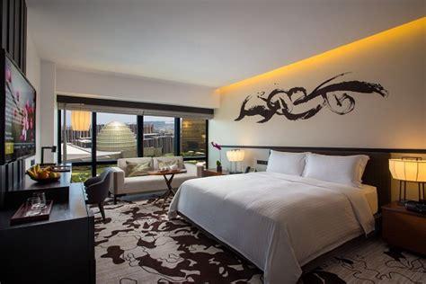 nobu hotel deluxe king room a nobu style retreat at city of dreams manila orange magazine