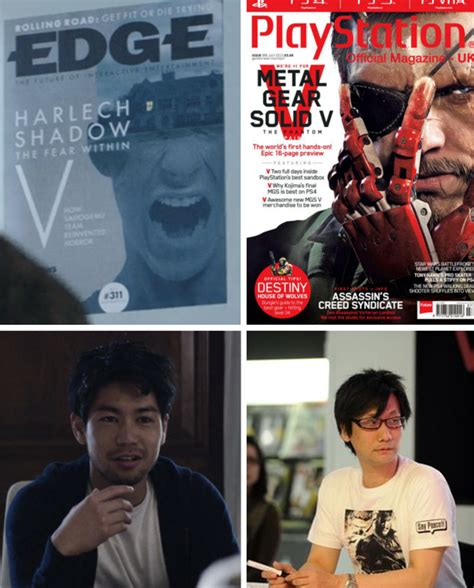 black mirror kojima keep an eye out for major gaming easter eggs in black