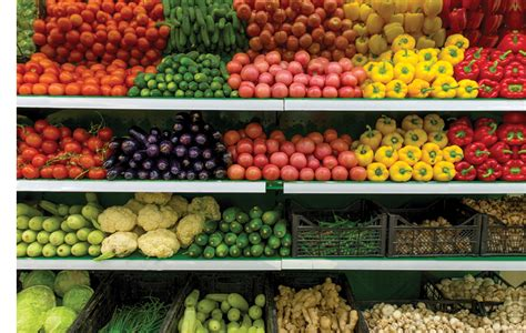 Fumigating For The Organic Food Market Quality Assurance