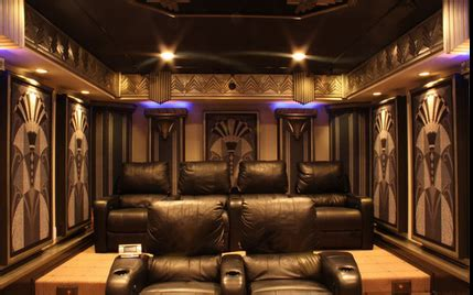 jersey home theater living room