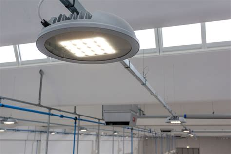 illuminazione capannoni industriali efficienza energetica degli edifici f lli franchini
