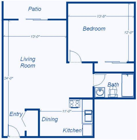 750 square floor plan home design 750 sq ft