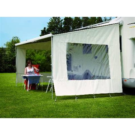 Omnistor Awning Sides by Omnistor Awning Accessory Blocker Side Large Projection 2 50m Omnistor 10025222