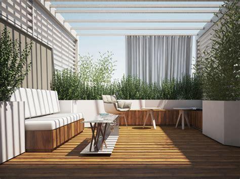 progettazione terrazze beautiful progetti terrazzi pictures design trends 2017