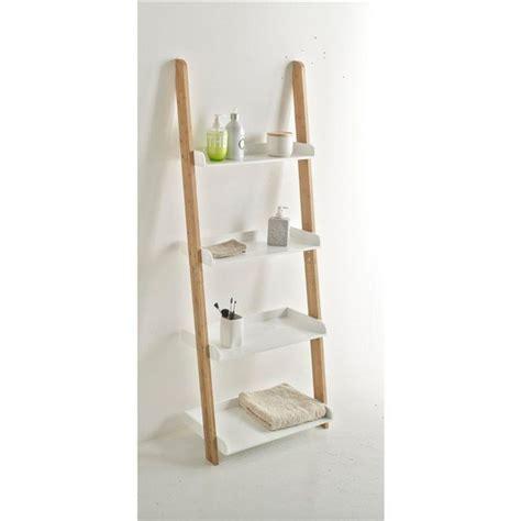 Ordinaire Alinea Salle De Bain Accessoires #3: a7cd282be98da0e495a602629f883d0f--bathroom-ladder-bamboo-bathroom.jpg