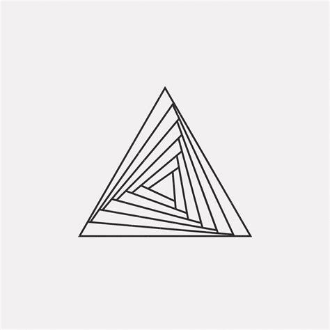 triangle pattern architecture a new geometric design every day g e o m e t r i c
