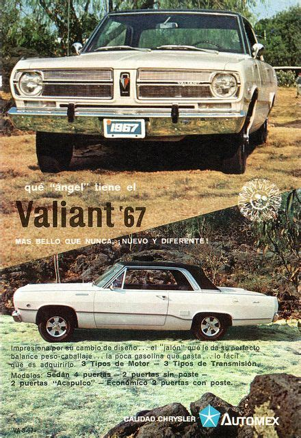 mexican in plymouth 1967 valiant acapulco mexico by ifhp97 via flickr