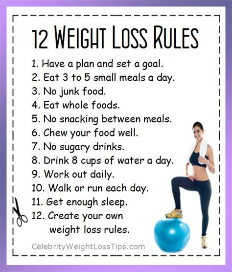 5 weight loss goal calculator 12 weight loss 1 a plan and set a goal 2