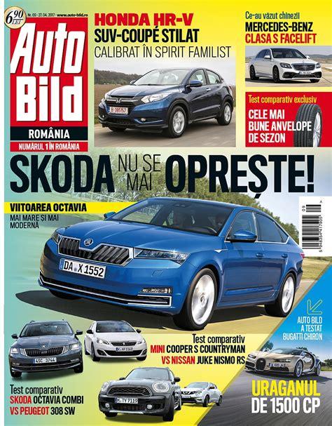 Auto Bild 27 by Revista Auto Bild Nr 9 Din 27 Aprilie 2017 Revista