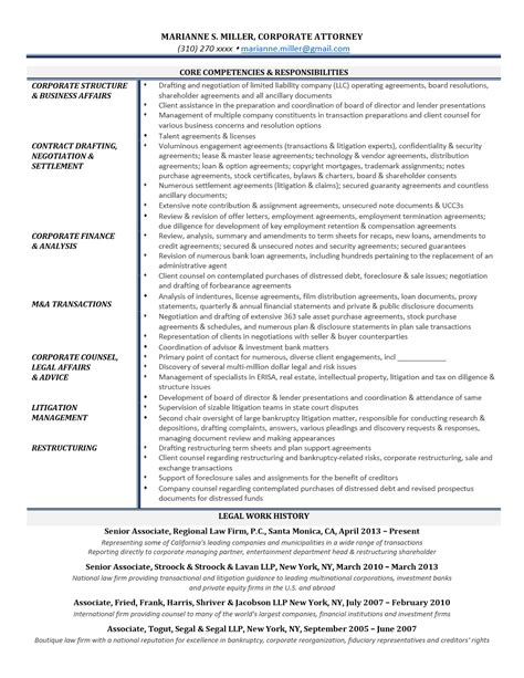 corporate associate resume essaysbank x fc2
