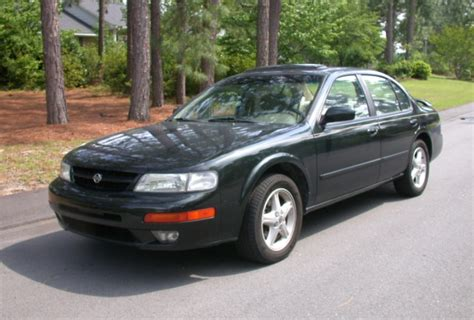 1997 Nissan Maxima Owners Manual Owners Manual Usa