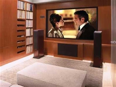 Small Home Theater Room Layout Achieving A Home Theater With A Small Room Toronto