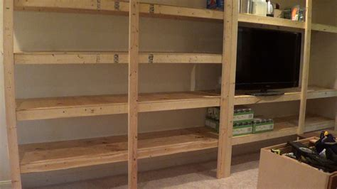 wood pantry shelving architecture habanasalameda
