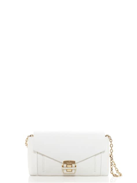 Kate Spade Raleigh Suede Francis Bag by Lyst Kate Spade New York Raleigh Drive Marin In