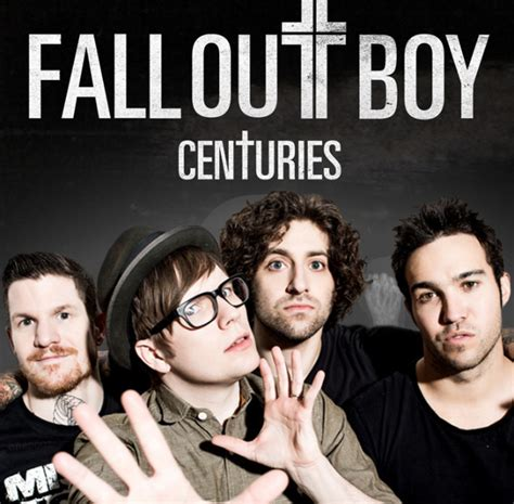 fall out boy fall out boy rocks the stage for centuries welcome to