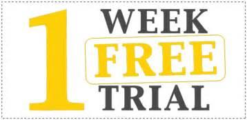 Free Week Three Unique Health Clubs