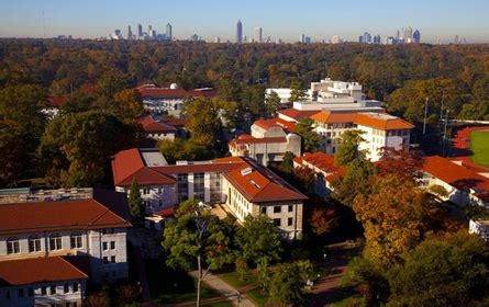 Emory Deadlines Mba by Emory Best College Us News