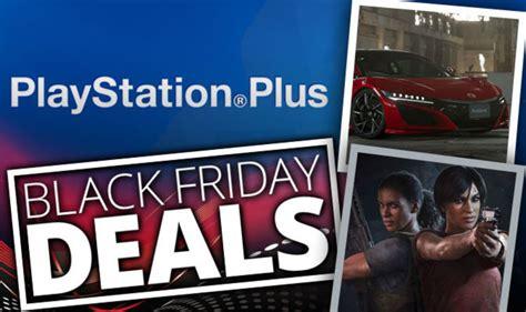 ls plus black friday 2017 playstation plus black friday 2017 sale cheap ps plus