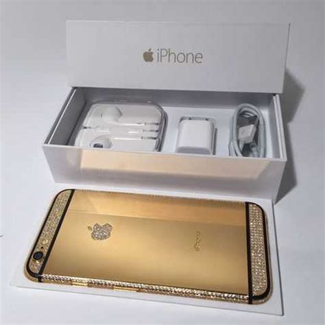 Dijual Iphone 6 Plus 128gb Second iphone 6 128 gb 24 karat for sale whatsapp 24hrs 22964519016 phones from conreo otago adpost