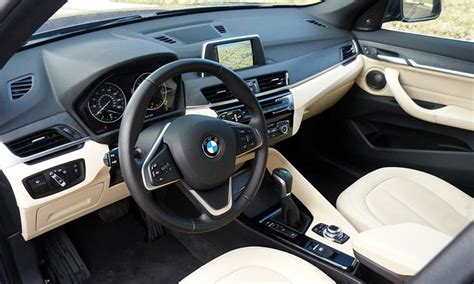 Bmw X1 Beige Interior by 2016 Bmw X1 Pros And Cons At Truedelta 2016 Bmw X1 Review